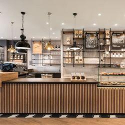 isteni kávézó és étterem