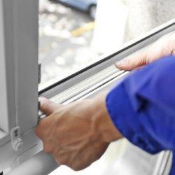 Olcsó műanyag ablak raktárkészlet